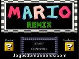 Mario Remix