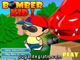 Bomber Kid