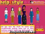 Help 2 Style