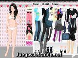 Vestir a Selena Gomez