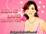 Diane Lane Makeover