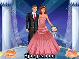 Vestir la novia