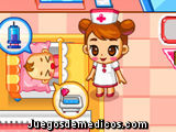 Enfermería infantil