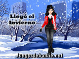 Lleg el Invierno