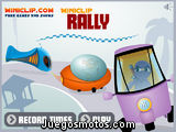 Rally Espacial