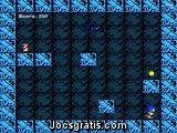 Laberint Sonic