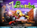 Hombre Bomba