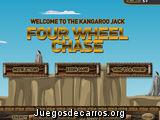 Four Wheel Chase