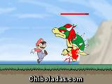 El Combate de Mario