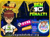 Ben 10 Penalti