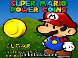 Mario y las monedas de Poder