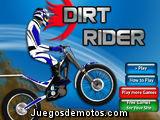 Dirt Rader