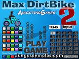 Max Dirt Bike