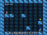 Laberinto Sonic