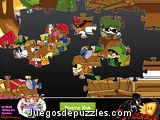 Puzzle de los Chicos del Barrio
