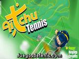 Pitchu Tennis