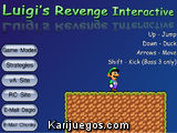 Luigi Revenge Interactive