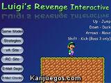 Luigi Revenge Interactive