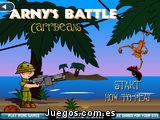 Arny's Battle