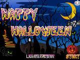 Happy Halloween II
