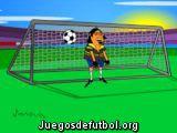 Juego de penaltis