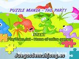 Puzzle Manía