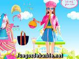 Barbie Mimi
