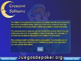 Solitaire Crescent