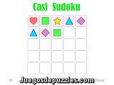 Casi Sudoku