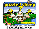 Puzzle Sheep