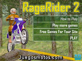Rage Rider II
