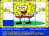 Sper Puzzle de Bob Esponja