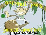 Penaltis en la selva