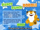 Baila con Boboli