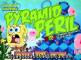 Bob Esponja y La Pirmide Peligrosa