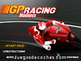 GP Racing Madness