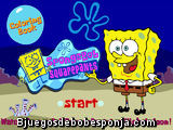 Colorea a Bob Esponja