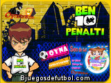 Ben 10 Penalti