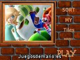 Sort My Tiles Mario