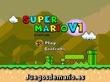Mario y las medallas