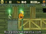 Bob esponja y El Barco Fantasma
