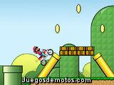 Super Mario Cross
