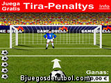 Tira Penaltis