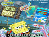 Arkanoid Bob Esponja