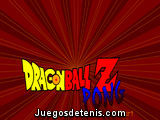 Dragon Ball Tenis