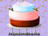 Decora tu pastel