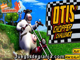Otis y su Chopper