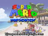 Mario Bros en Peligro