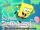 Juego de Bob Esponja