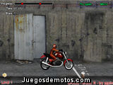 Urban Stunts